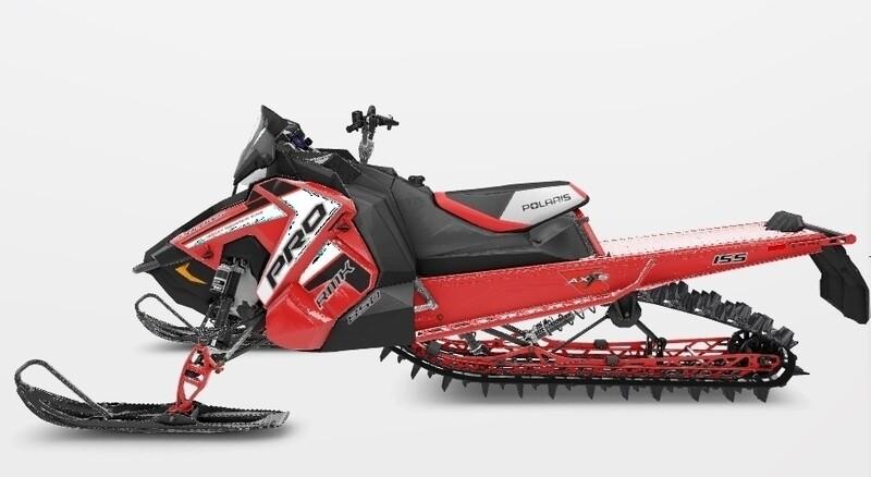 Снегоход 850 Pro-RMK 155 SC Select 3