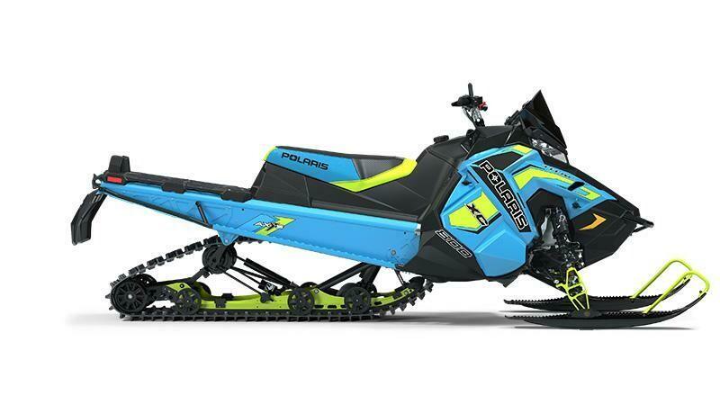 Снегоход 800 Titan XC 155 ES