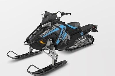 Снегоход 850 SKS 155 SC Select