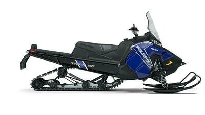 Снегоход 800 Titan SP 155 ES
