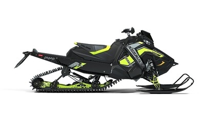 Снегоход 850 Switchback Assault SC Select