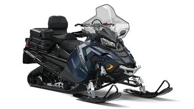 Снегоход 800 TITAN Adventure