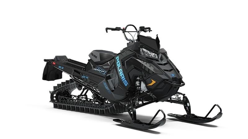 Снегоход 850 PRO-RMK 163 3″