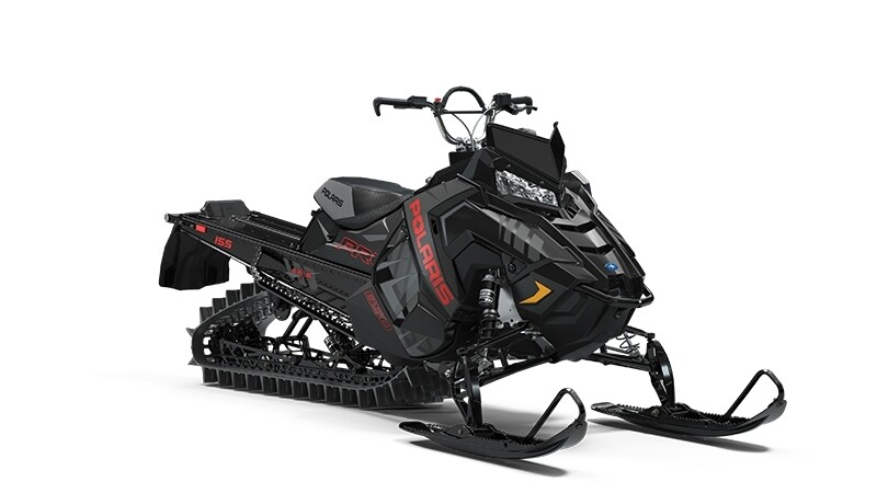 Снегоход 850 PRO-RMK 155 3″