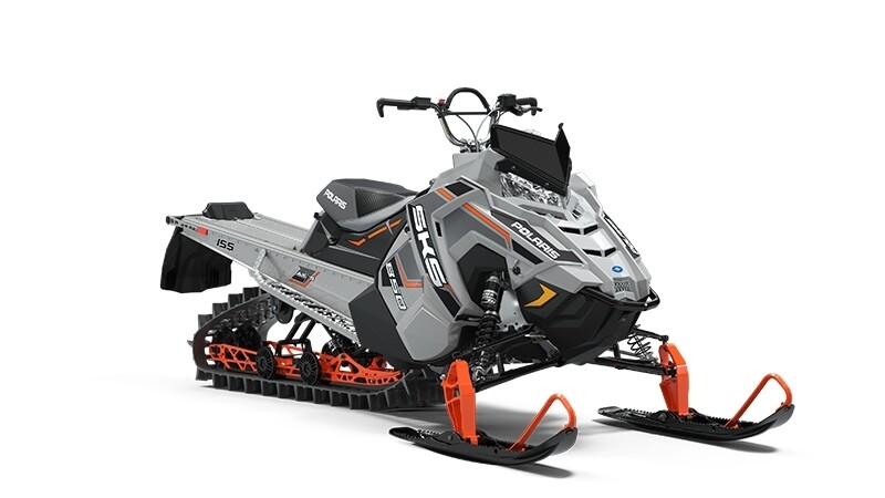 Снегоход 850 SKS 155 ES