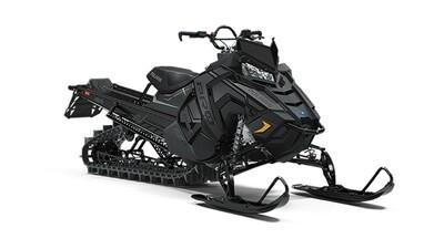 Снегоход 850 PRO-RMK 155