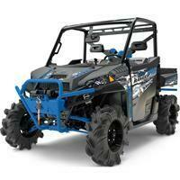 Снегоболотоход RANGER XP 1000 EFI EPS High Lifter Edition