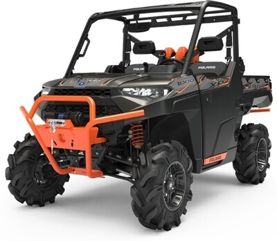 Снегоболотоход RANGER XP 1000 EFI EPS High Lifter Edition
