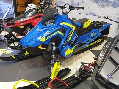 Снегоход Polaris 800 PRO RMK 163