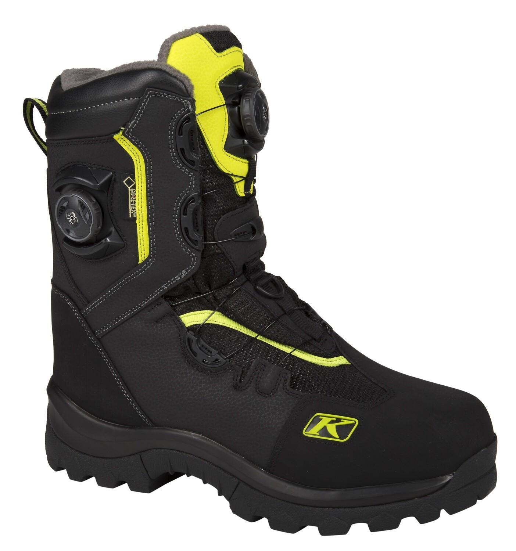 Ботинки  Adrenaline GTX BOA 12 Hi-Vis