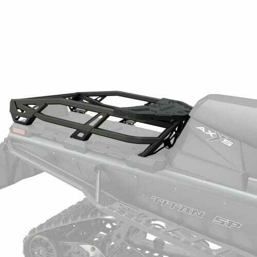 Багажник Polaris K-RACK CARGO REAR TITAN