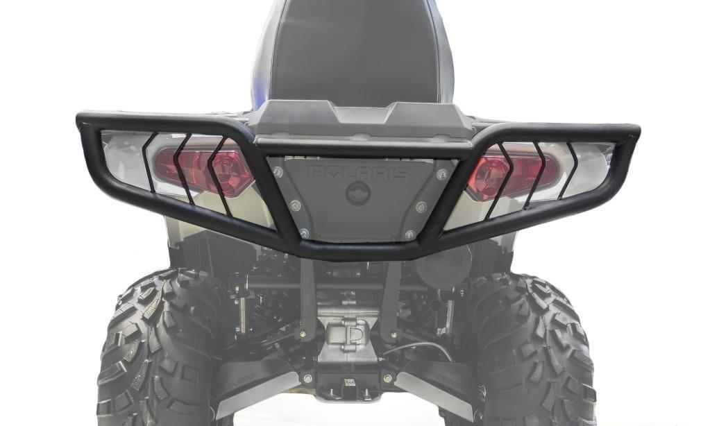 Задний бампер Rival для квадроцикла Polaris Sportsman 450/570
