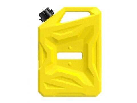 Канистра Touring 1000 5 литров (желтая)