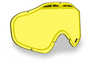 Линза 509 Sinister X5 Ignite с подогревом Yellow Tint 509-X5LEN-18-YLI