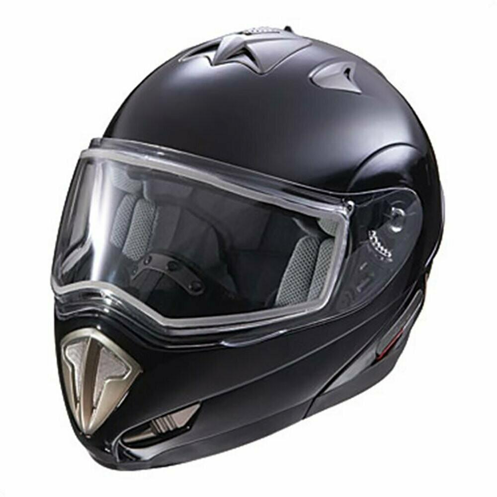 Шлем / HLMT (XL) MOD BLK W/ELE SHI