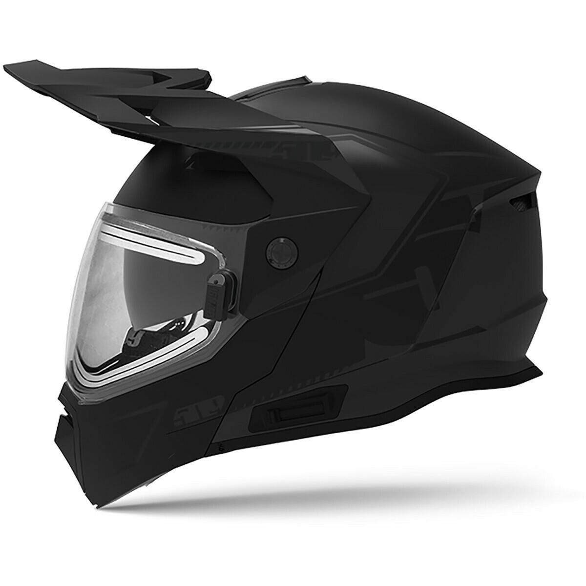 Шлем 509 Delta R4 Fidlock® взрослые (Hi-Vis, 2XL)