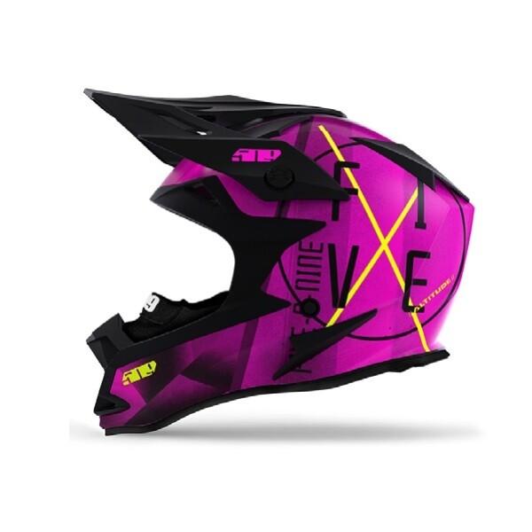 Шлем 509 Evolution Frost, размер M