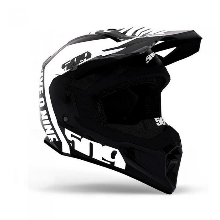 Шлем 509 Tactical (ECE) Contrast XL