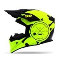 Шлем 509 Tactical (ECE) Hi-Vis XL