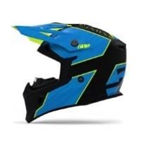 Шлем 509 Tactical (ECE), взрослые (Hi-Vis Blue, M)