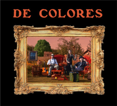 De Colores - CD 10 titles