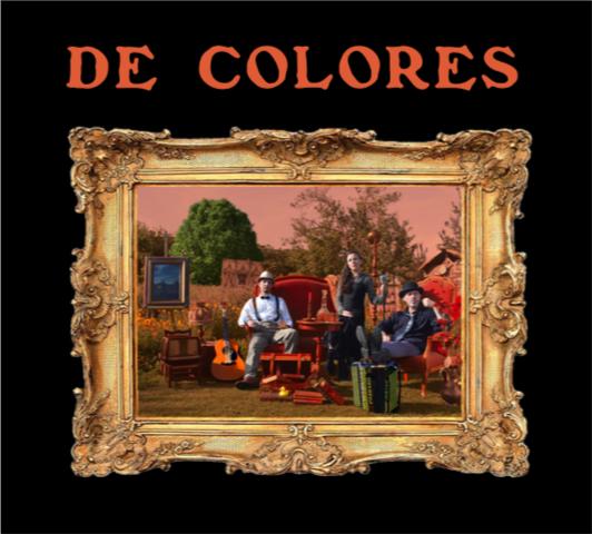 De Colores - CD 10 titles