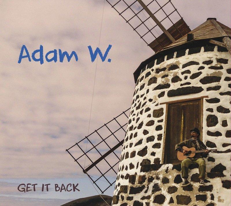 Get It Back - CD 12 titles
