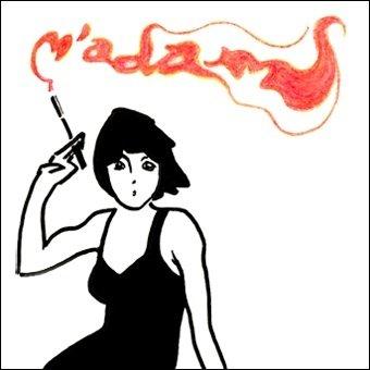 M'Adam - CD 8 titles