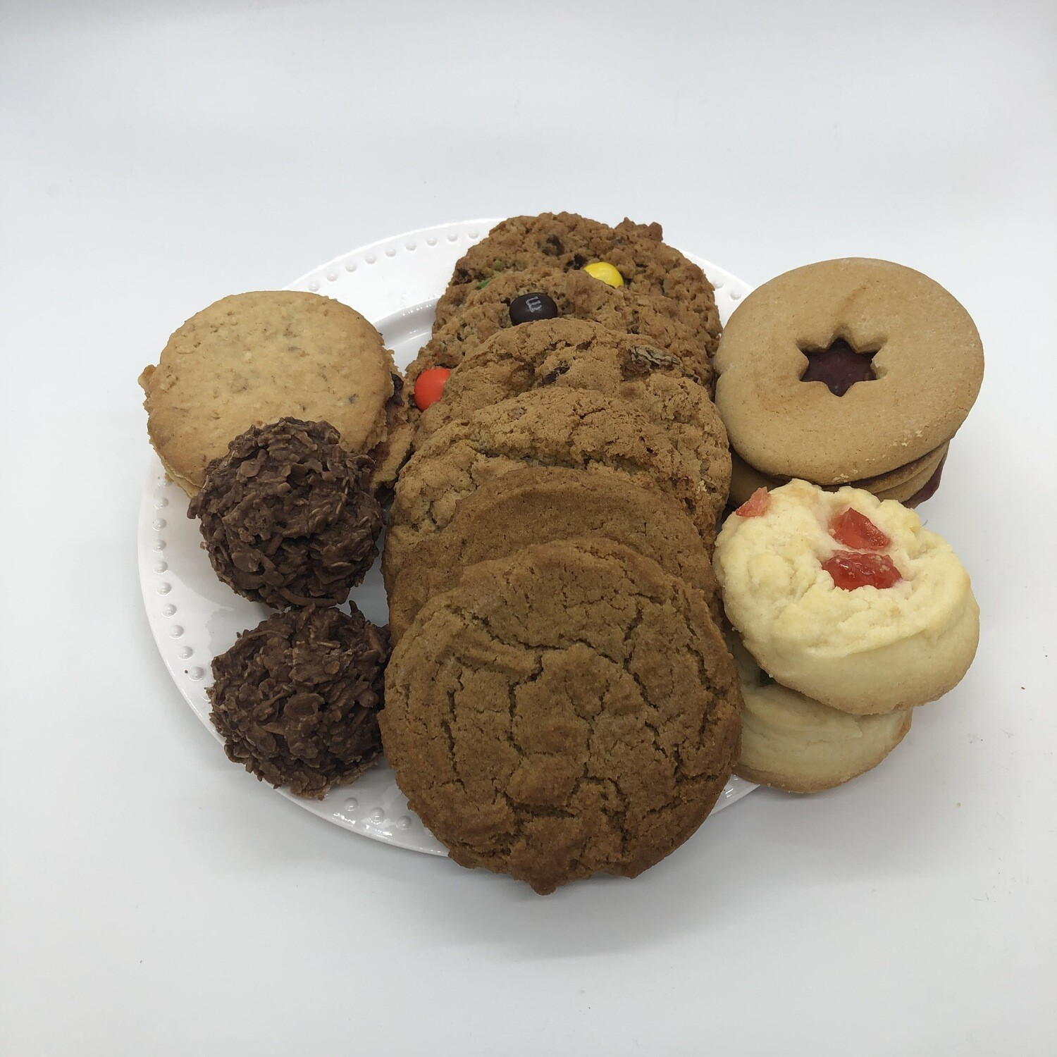 Variety Tray - Cookies
