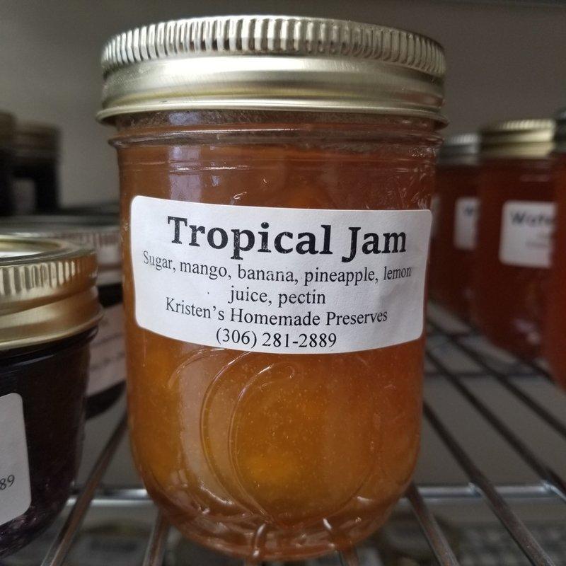 Tropical Jam