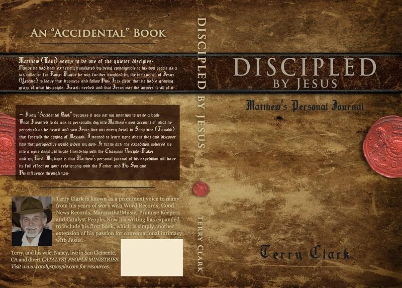 DISCIPLED BY JESUS Audiobook (Unabridged)