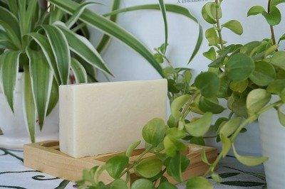 Jabón de Rosa Mosqueta
