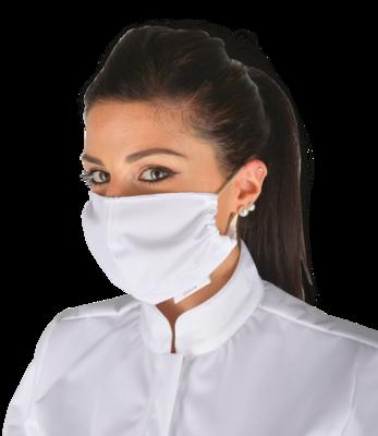 S1 zaščitna maska za večkratno uporabo z certifikatom UNI EN 13795-2: 2009 za medicinske namene   1 kos