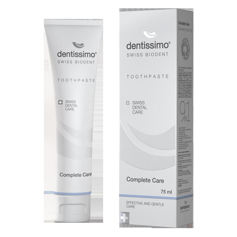 DENTISSIMO Complete Care 75 ml