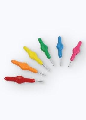 Medzobne ščetke Icon Brush (8 kosov)