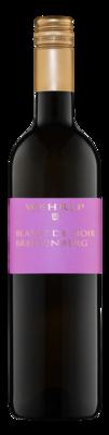Blanc de noir AOC, Brestenberg, 75 cl, 2020
