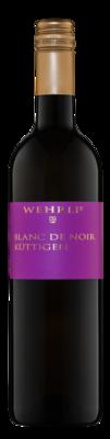 Blanc de noir AOC, Küttigen, 75 cl, 2020