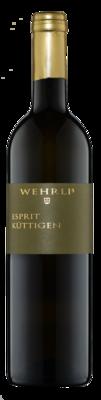 Esprit Barrique AOC, Küttigen, 75 cl, 2019