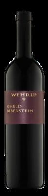 Gheld AOC, Biberstein, 75 cl, 2018