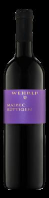 Malbec AOC, Küttigen, 75 cl, 2018