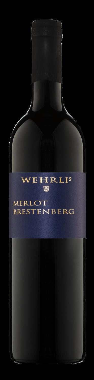 Merlot AOC, Brestenberg, 75 cl, 2018