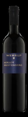 Merlot AOC, Brestenberg, 75 cl, 2017