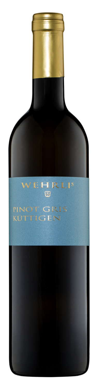 Pinot gris AOC, Küttigen, 75 cl, 2020