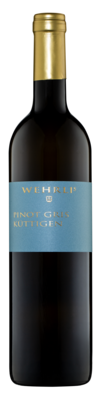 Pinot gris AOC, Küttigen, 75 cl, 2019