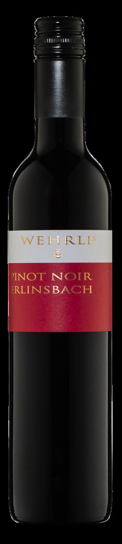 Pinot noir AOC, Erlinsbach, 50 cl