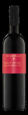 Pinot noir AOC, Erlinsbach, 75 cl, 2018