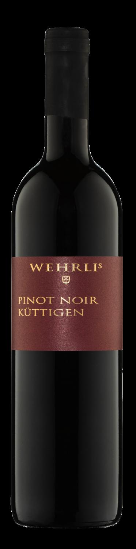Pinot noir AOC, Küttigen, 75 cl, 2019