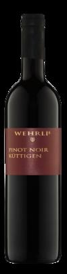 Pinot noir AOC, Küttigen, 75 cl, 2018