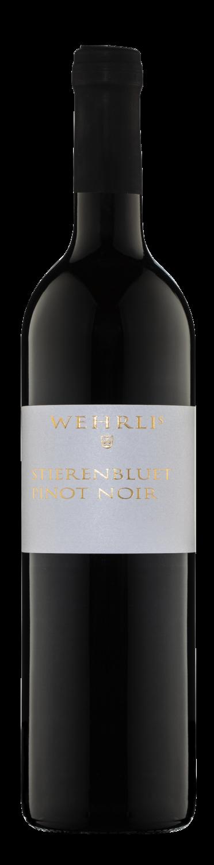 Pinot noir AOC, Stierenbluet, 75 cl, 2018, Lagerwein