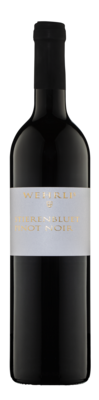 Pinot noir AOC, Stierenbluet, 75 cl, 2018